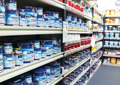 Paint – Antifouling, Primers and Topcoats