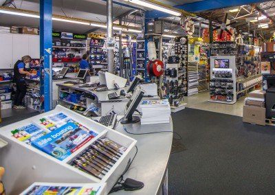 Chandlery – For all your nautical needs and more