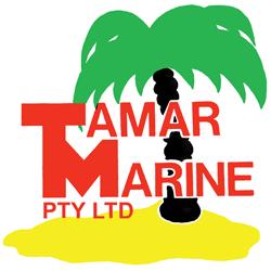 Tamar Marine Logo