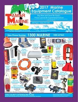 Tamar Marine Catalogue