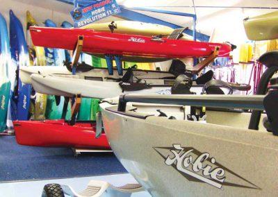 Kayaks – Tassie's Only Hobie Kayak Dealer