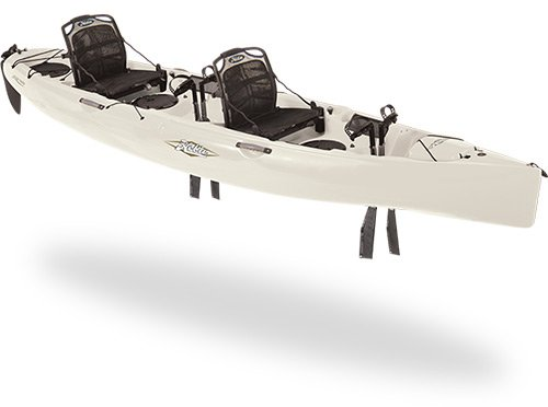 Hobie Kayak Mirage Oasis from Tamar Marine