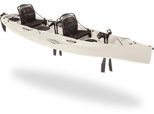 Hobie Kayak Mirage Oasis from Tamar Marine