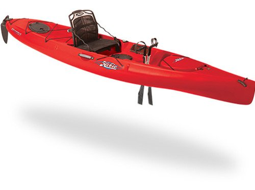 Touring Kayaks from Tamar Marine