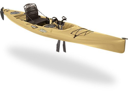 Hobie Kayak Mirage Revolution 16 from Tamar Marine