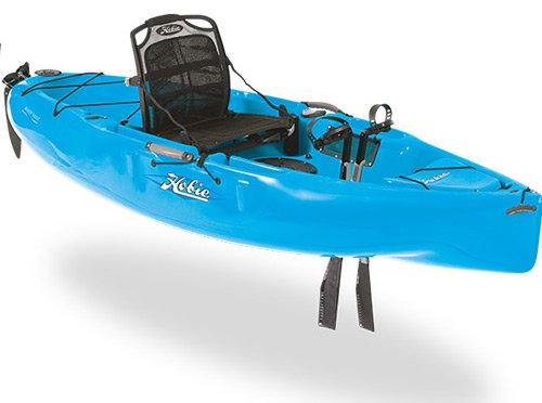 Hobie Kayak from Tamar Marine - Mirage Sport