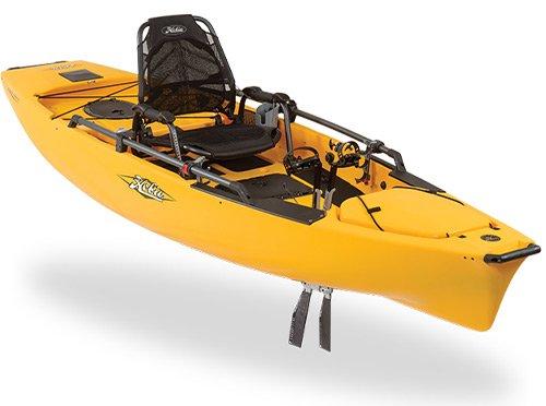 Hobie Mirage Pro Angler 12 from Tamar Marine