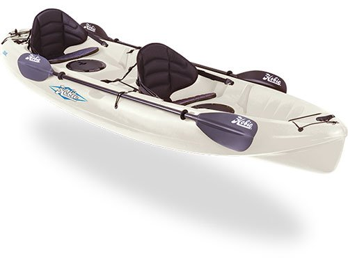 Tamar Marine - Hobie Kayak Kona in white