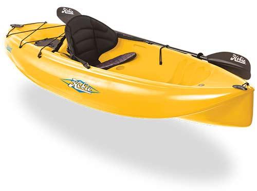 Hobie Kayaks for Paddling: Hobie Lanai from Tamar Marine