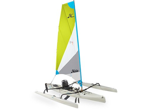 Hobie Kayak Mirage Adventure Island from Tamar Marine