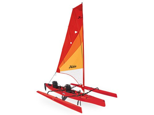 Hobie Kayak - Mirage Tandem Island from Tamar Marine