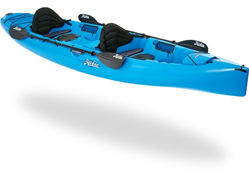 Hobie Kayaks for Paddling: Hobie Odyssey from Tamar Marine