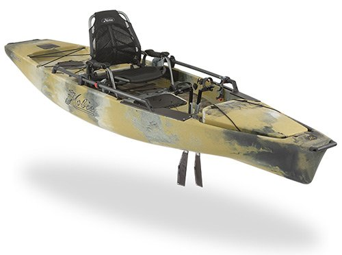 Hobie Mirage Pro Angler 14 from Tamar Marine