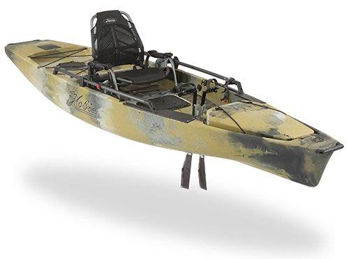 Hobie Mirage Pro Angler 14 Kayak in camo