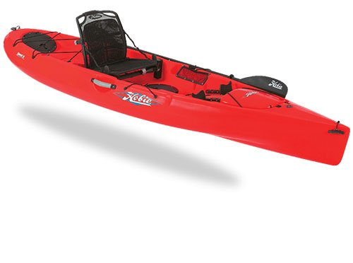 Hobie Kayak from Tamar Marine - Quest 11