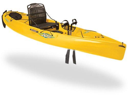 Hobie Kayak - Mirage Revolution 11 from Tamar Marine