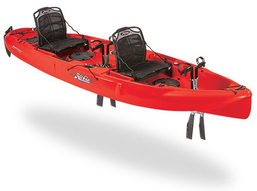 Hobie Kayak from Tamar Marine - Mirage Outfitter