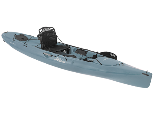 Hobie Kayaks for Paddling: Hobie Quest 13 from Tamar Marine