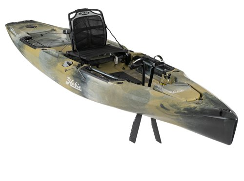 Hobie Kayak Mirage Sport from Tamar Marine