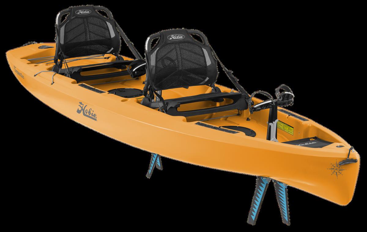 Buy Hobie Kayaks from Tamar Marine Launceston
