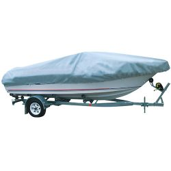 Boat Cover - Universal (Non-Towable)