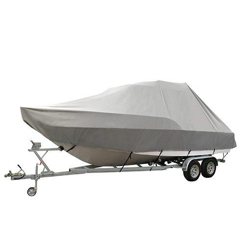 Boat Cover - Jumbo
