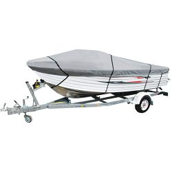 Boat Cover - Runabout
