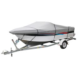 Boat Cover - Bowrider