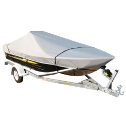 Boat Cover - Side Consoles