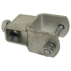 Trailer Bracket Clamp On