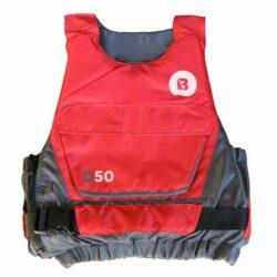 Burke D50 L50 Vest