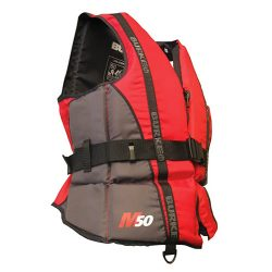 Burke M50 L50 Vest