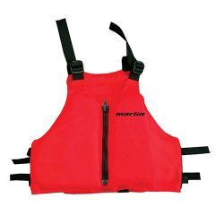 B/VEST KAYAK MARLIN M/FIT