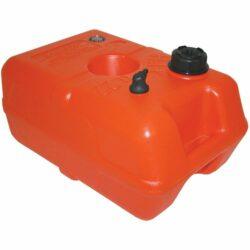 Hulk Fuel Tank Plastic