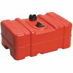Moeller Fuel Tank