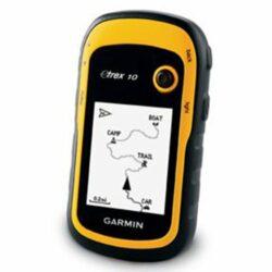 GPS Handhelds