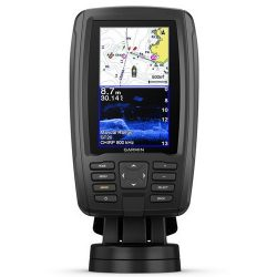 Garmin Echomap 45cv Plus