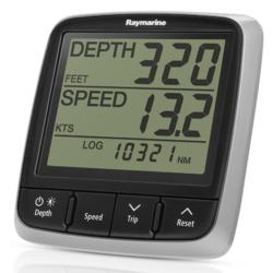 Raymarine I50 Tridata