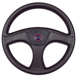 Steering Wheel Plastic 3 Spoke