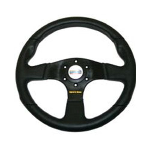 Steering Wheel Atlantic