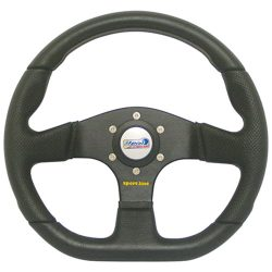 Steering Wheel Runner