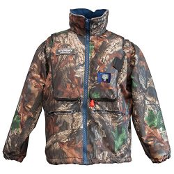 Jacket Zos 180n Camo