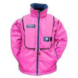Jacket Zos 180n Pink