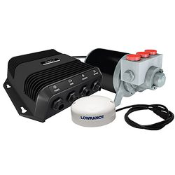 Lowrance Pilot Outboard