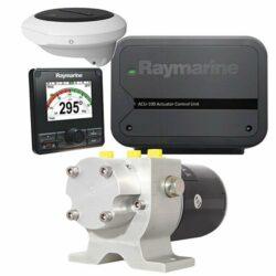 Raymarine Acu100 Hydraulic Autopilot