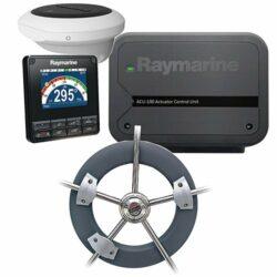 Raymarine Acu100 Wheel Pilot