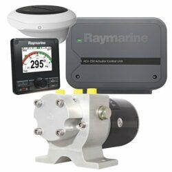 Raymarine Ev150 Hydraulic Autopilot