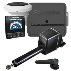 Raymarine Ev200 Mechanical Linear Autopilot