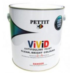 Altex pettit vivid antifoul