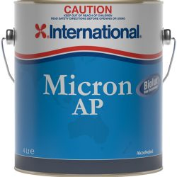 International micron ap